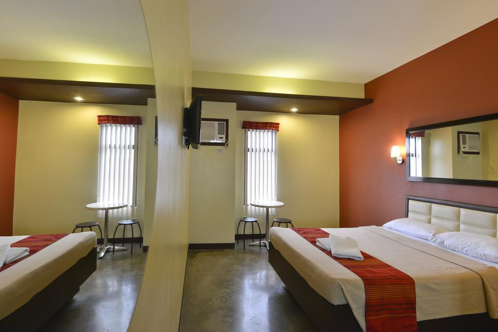 Express Inn Cebu Филиппины о. Себу