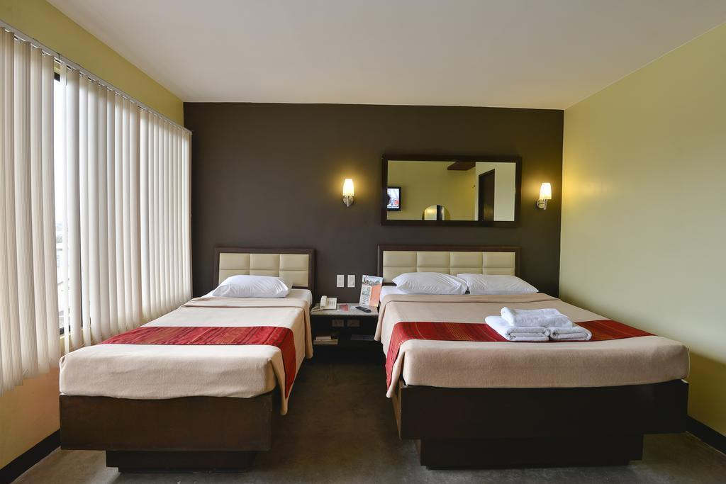 Отель Express Inn Cebu о. Себу