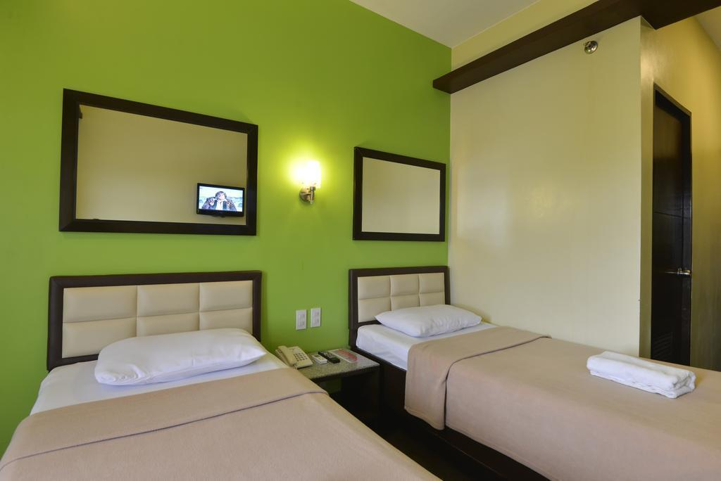 Фото Express Inn Cebu Филиппины о. Себу