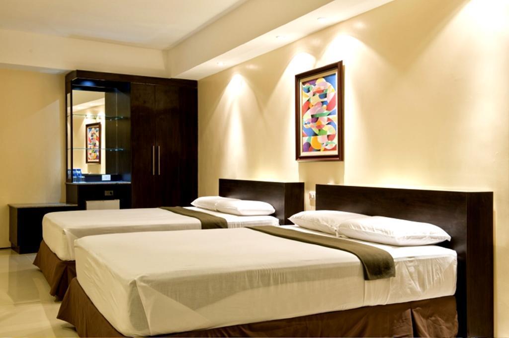 M Citi Suites Филиппины о. Себу