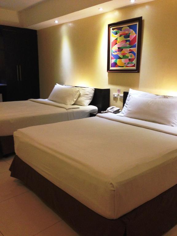 Фото M Citi Suites Филиппины о. Себу