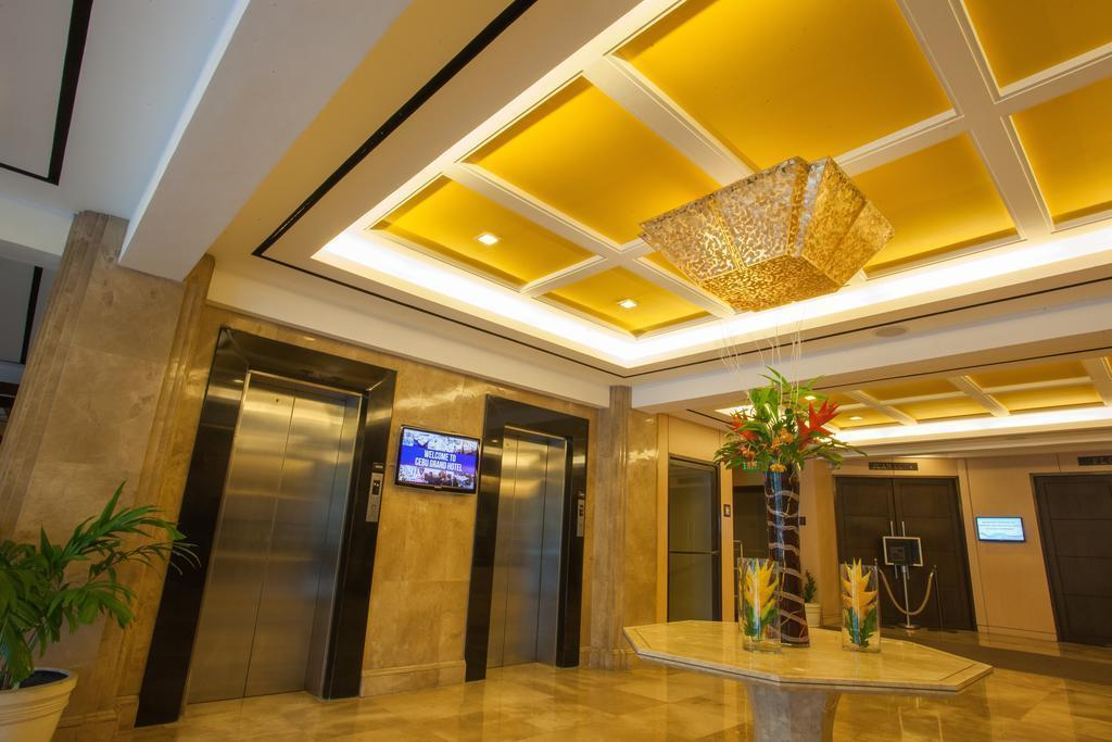 Фото Cebu Grand Hotel Филиппины о. Себу