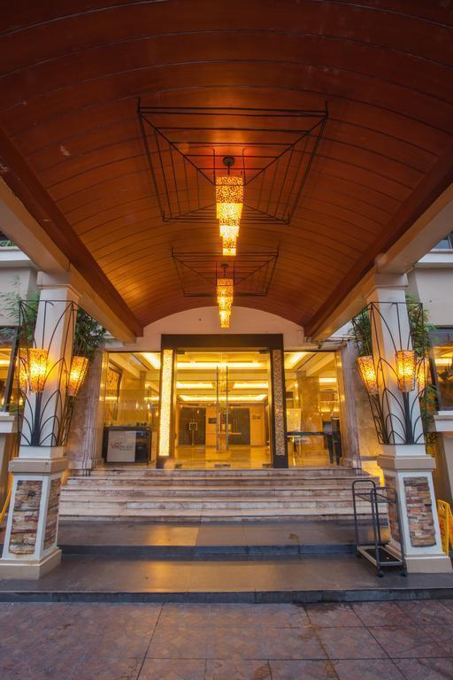 Cebu Grand Hotel Филиппины о. Себу