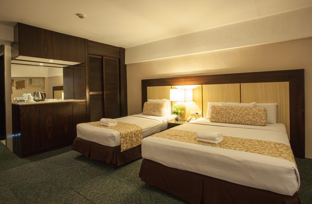 Cebu Grand Hotel о. Себу