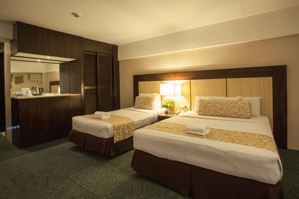 Отель Cebu Grand Hotel о. Себу