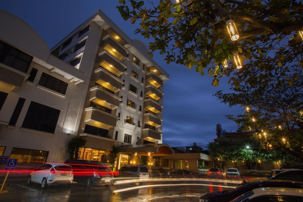 Отель Cebu Grand Hotel Филиппины о. Себу