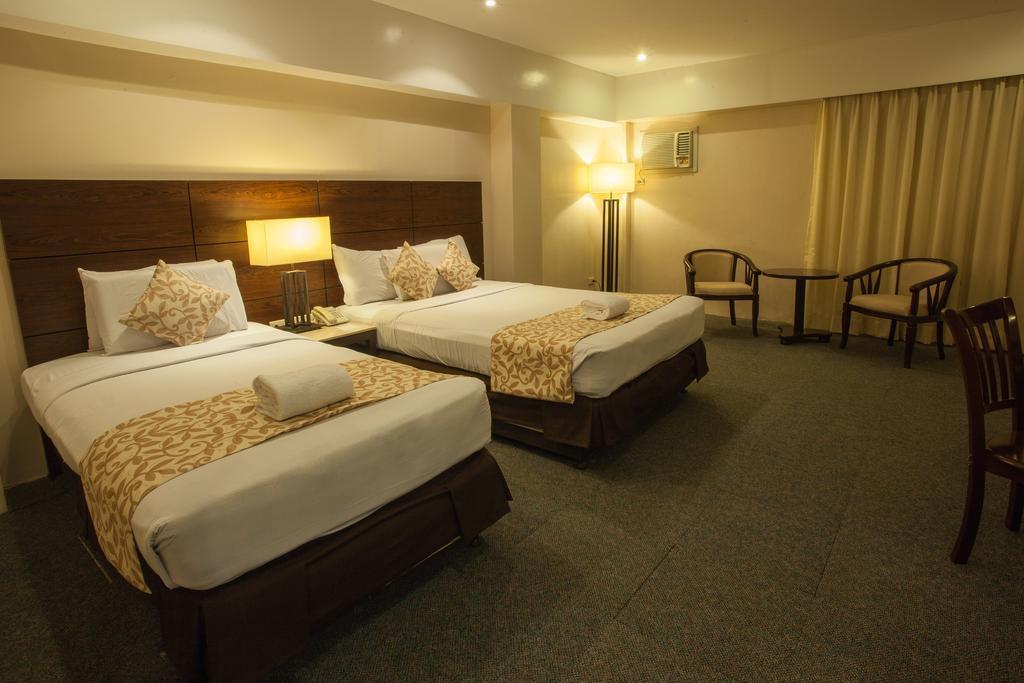 Фото Cebu Grand Hotel о. Себу