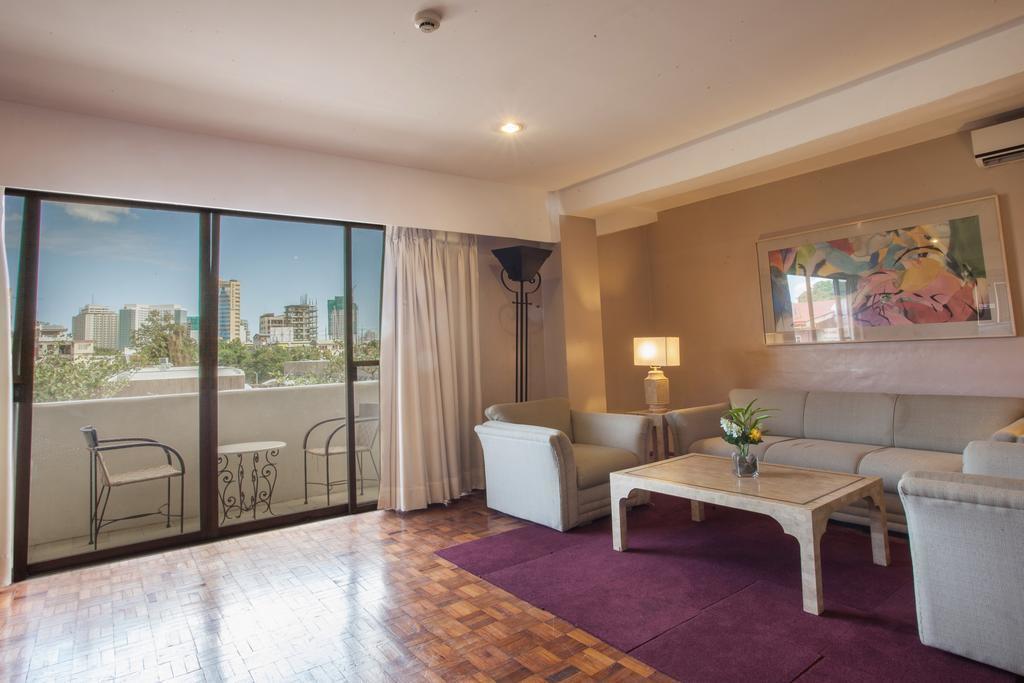 Фото Cebu Grand Hotel