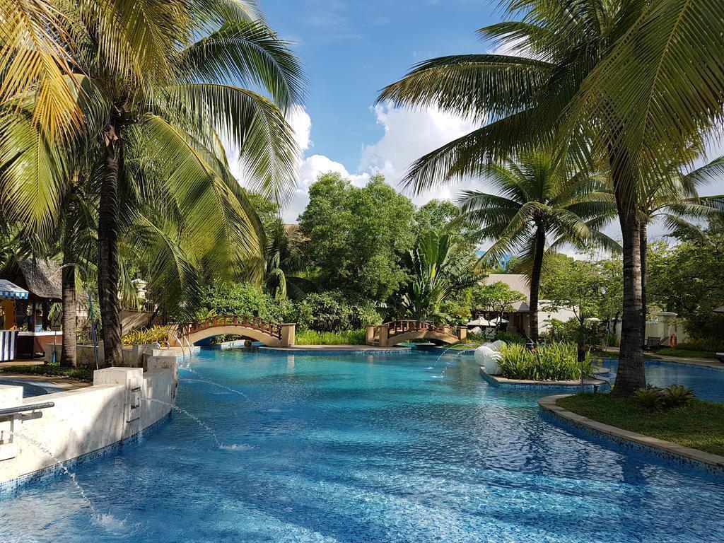 Radisson Blu Hotel Cebu Филиппины о. Себу