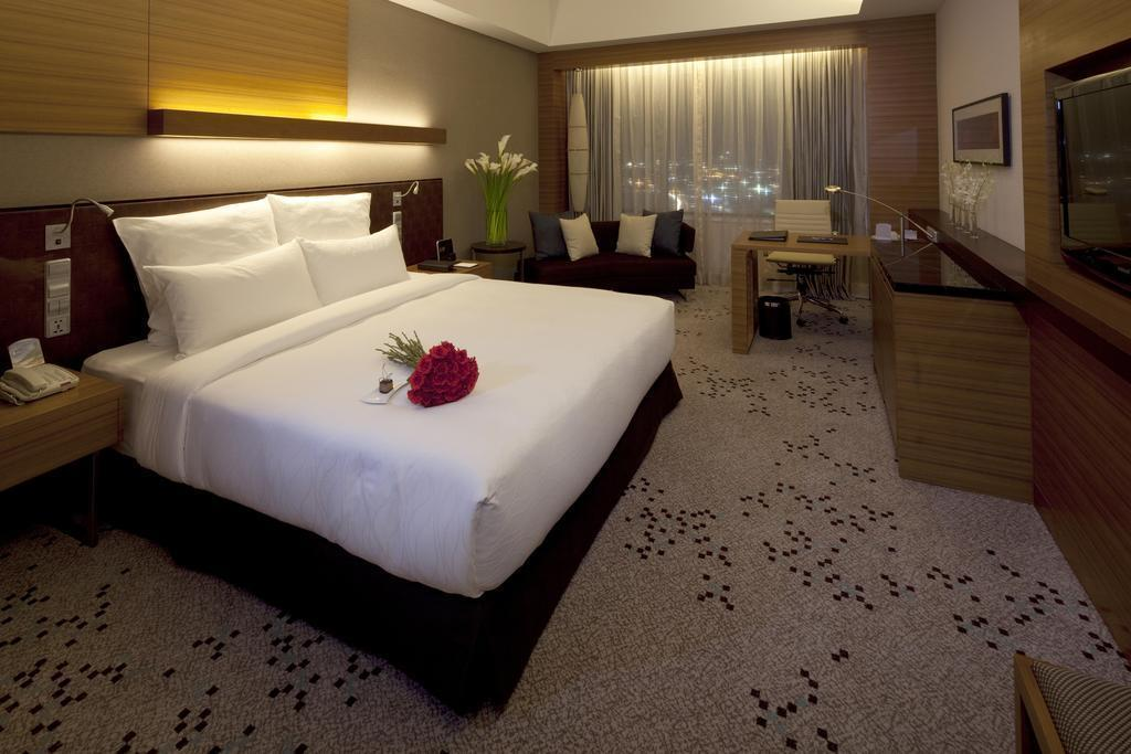 Фото Radisson Blu Hotel Cebu Филиппины