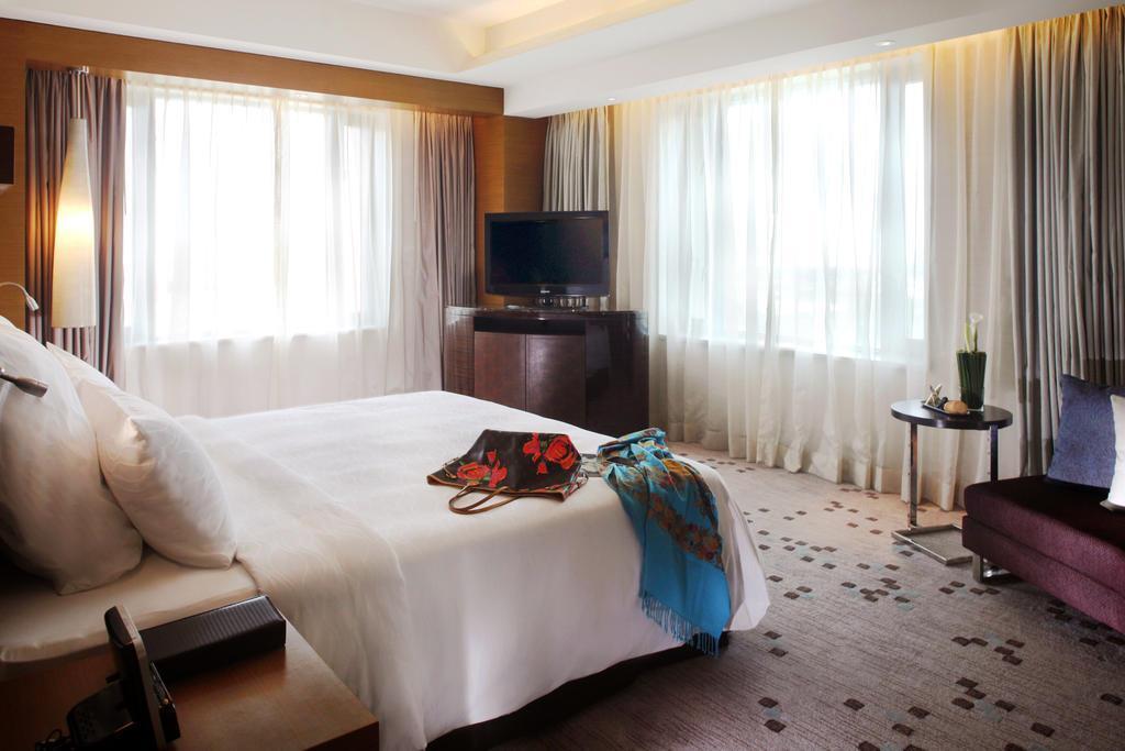 Radisson Blu Hotel Cebu о. Себу