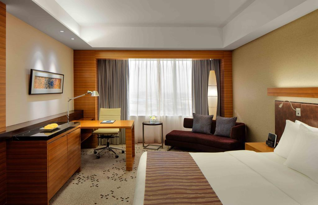 Отель Radisson Blu Hotel Cebu о. Себу