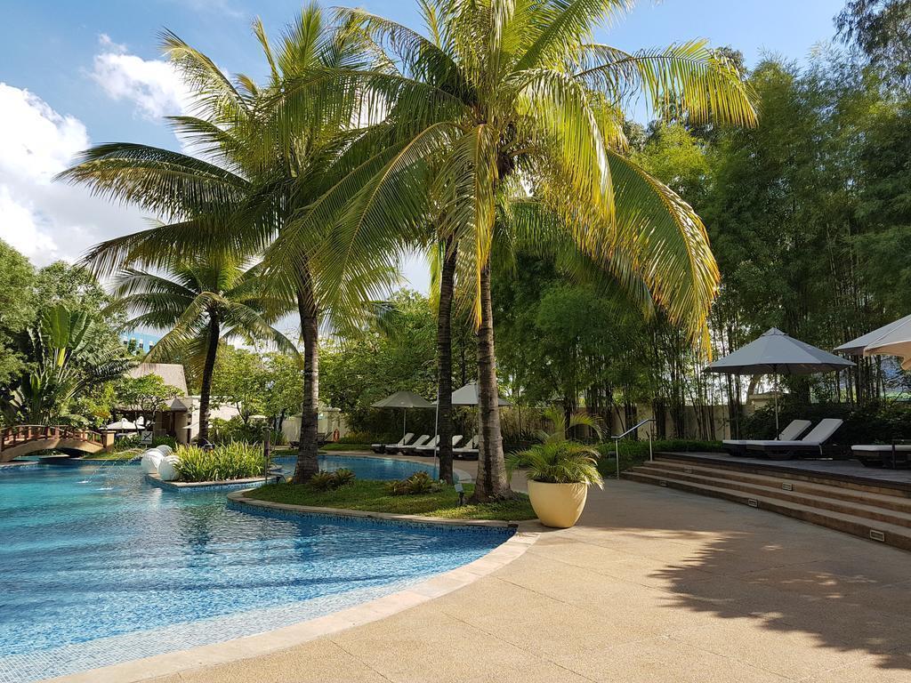 Фото Radisson Blu Hotel Cebu о. Себу