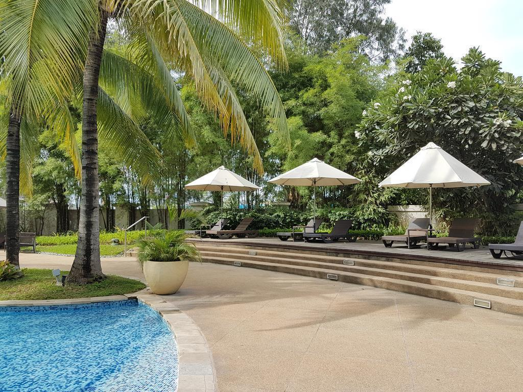 Фото Radisson Blu Hotel Cebu Филиппины о. Себу