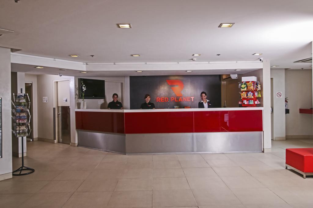 Red Planet Hotel Cebu о. Себу