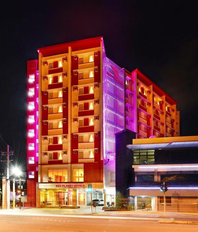 Фото Red Planet Hotel Cebu о. Себу