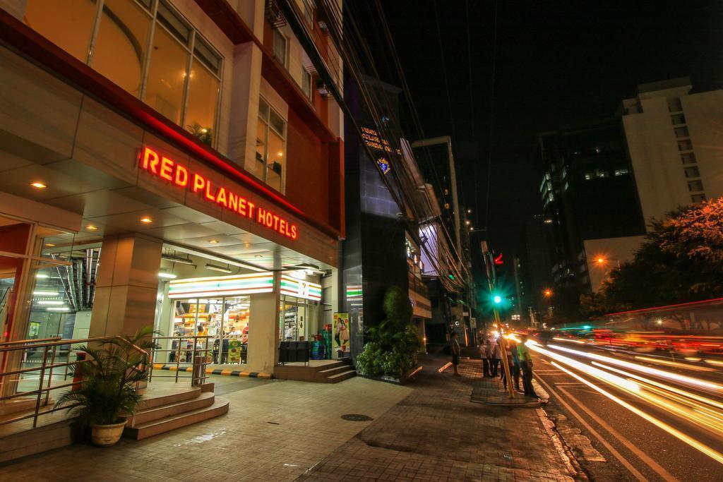 Фото Red Planet Hotel Cebu Филиппины о. Себу