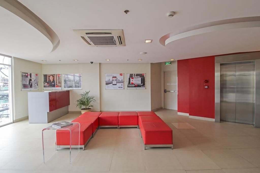 Red Planet Hotel Cebu Филиппины о. Себу