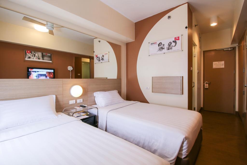 Фото Red Planet Hotel Cebu