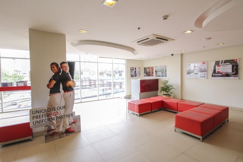 Фото Red Planet Hotel Cebu Филиппины