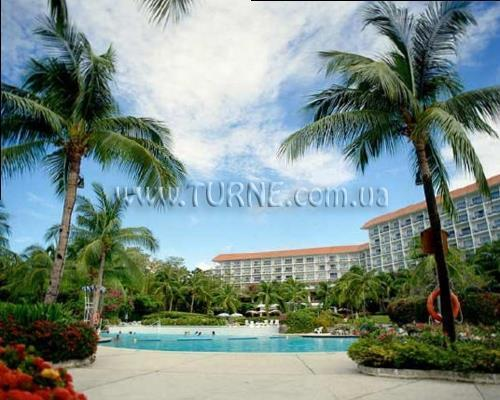 Shangri-La Mactan Resort & SPA о. Себу