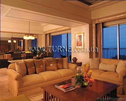 Фото Shangri-La Mactan Resort & SPA о. Себу