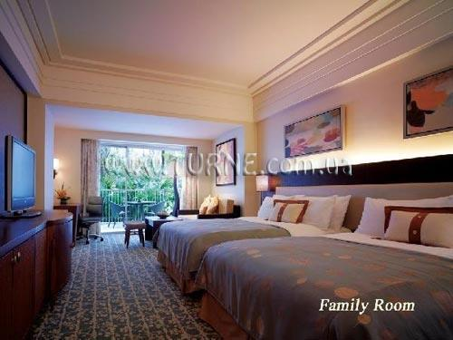 Отель Shangri-La Mactan Resort & SPA Филиппины о. Себу