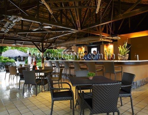 Shangri-La Mactan Resort & SPA Филиппины о. Себу