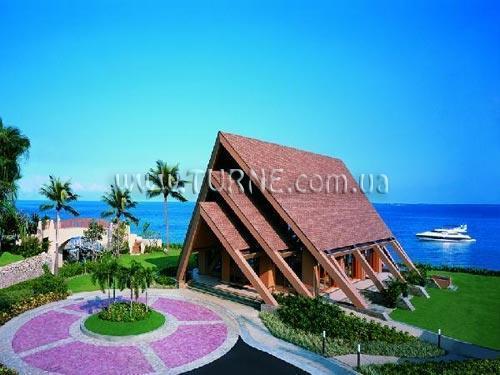 Фото Shangri-La Mactan Resort & Spa