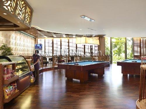 Shangri-La Mactan Resort & Spa