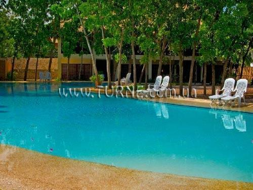 Отель Maribago Bluewater Beach Resort о. Себу