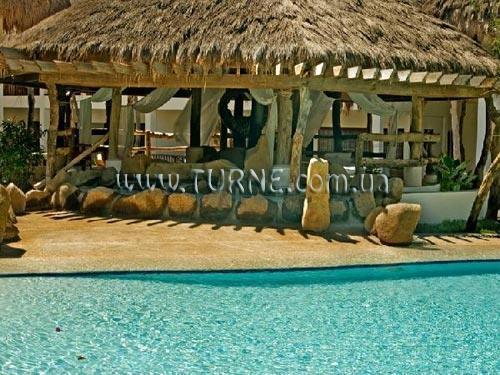 Maribago Bluewater Beach Resort Филиппины о. Себу