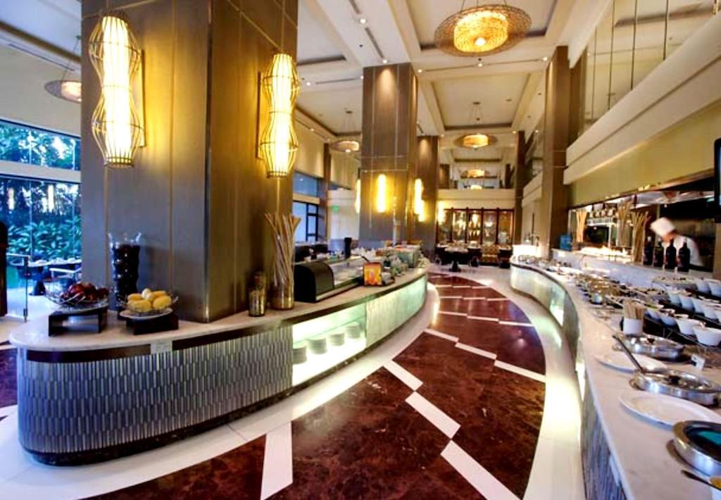 Cebu City Marriott Hotel о. Себу