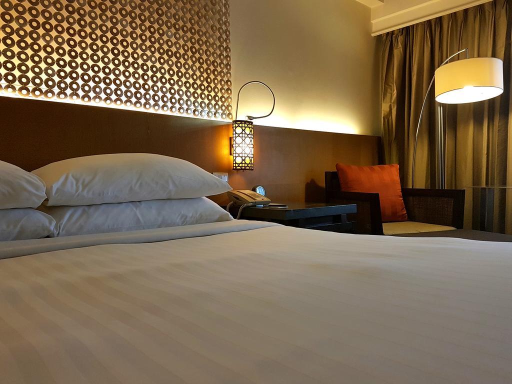 Фото Cebu City Marriott Hotel Филиппины о. Себу