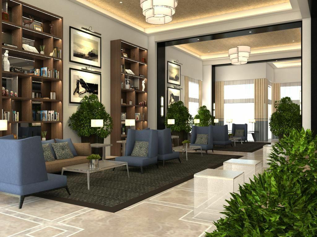 Отель Cebu City Marriott Hotel о. Себу