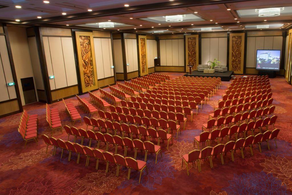 Cebu City Marriott Hotel Филиппины о. Себу