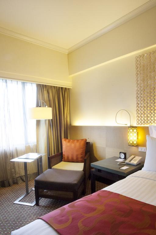 Фото Cebu City Marriott Hotel о. Себу