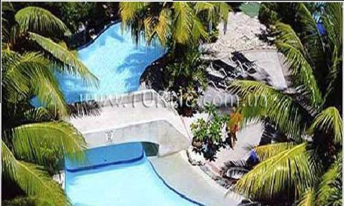 Фото Costabella Beach Resort о. Себу