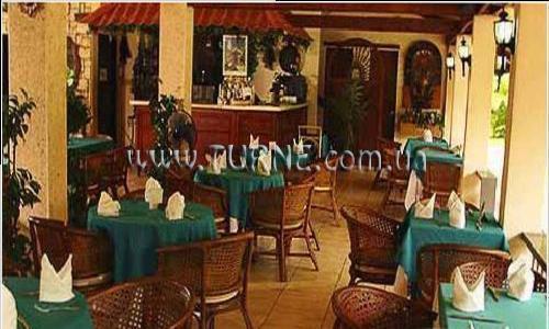 Отель Costabella Beach Resort Филиппины о. Себу