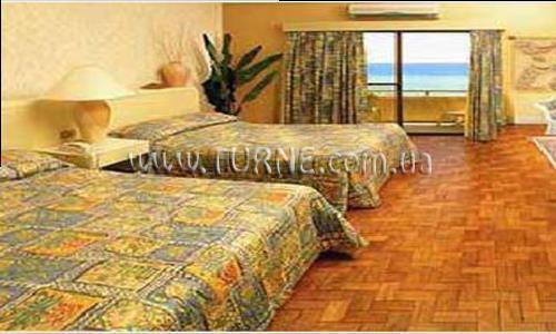 Costabella Beach Resort о. Себу