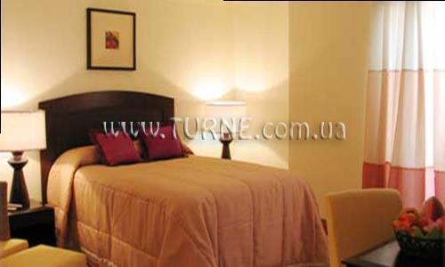 Отель Crown Regency Suites - Mactan о. Себу