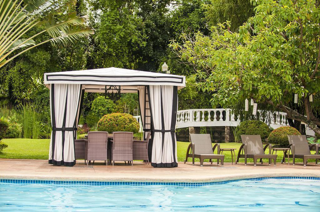Montebello Villa Hotel о. Себу