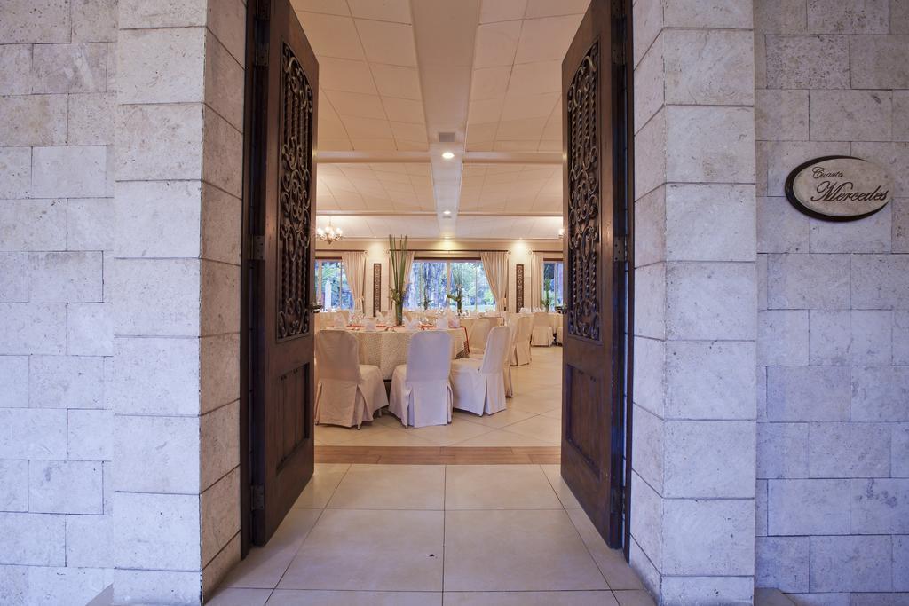 Фото Montebello Villa Hotel о. Себу