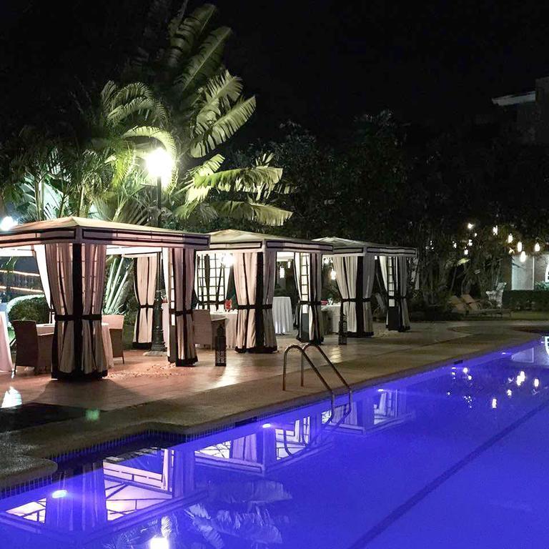 Фото Montebello Villa Hotel