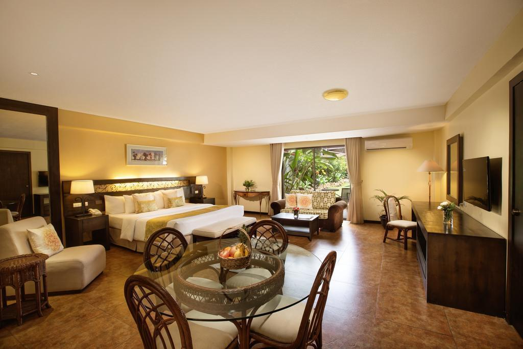 Montebello Villa Hotel Филиппины о. Себу