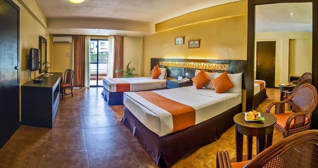 Фото Montebello Villa Hotel Филиппины о. Себу
