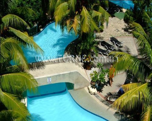 Tambuli Beach Resort