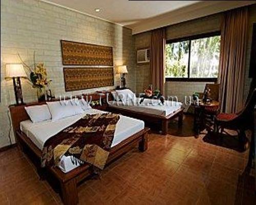 Фото Cebu White Sands At Maribago Bay Hotel Филиппины