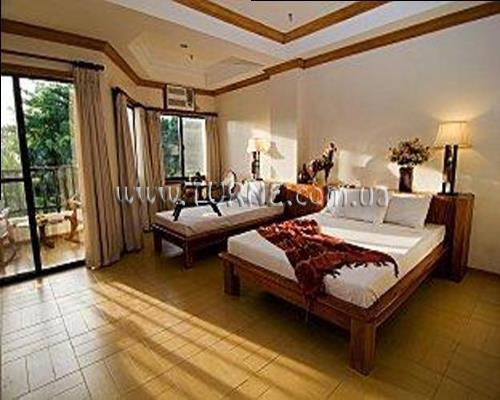 Фото Cebu White Sands At Maribago Bay Hotel Филиппины о. Себу