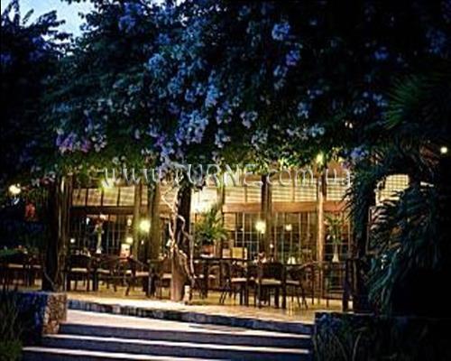 Отель Cebu White Sands At Maribago Bay Hotel Филиппины о. Себу
